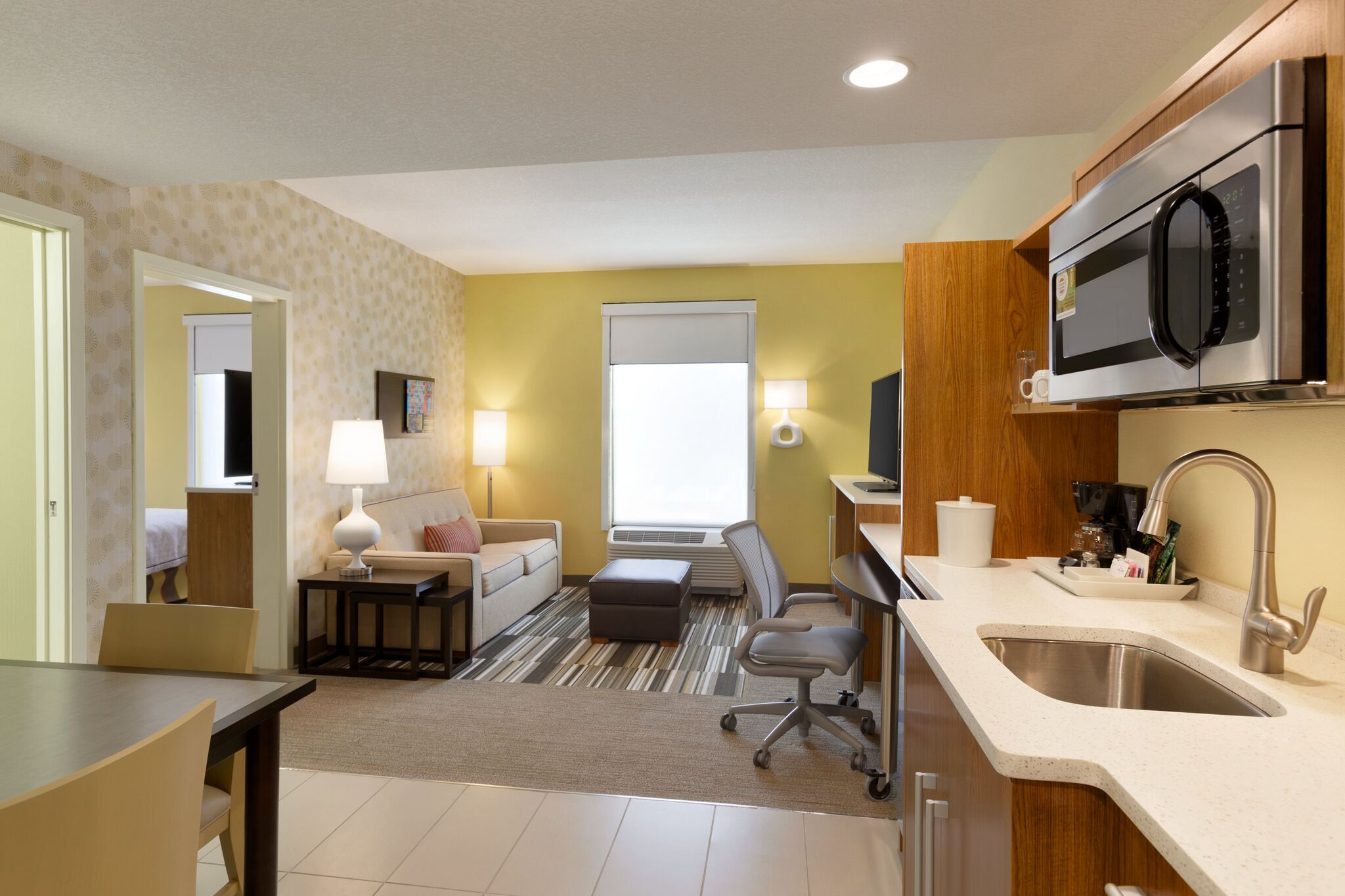 Home2 Suites By Hilton Gainesville Impact Properties