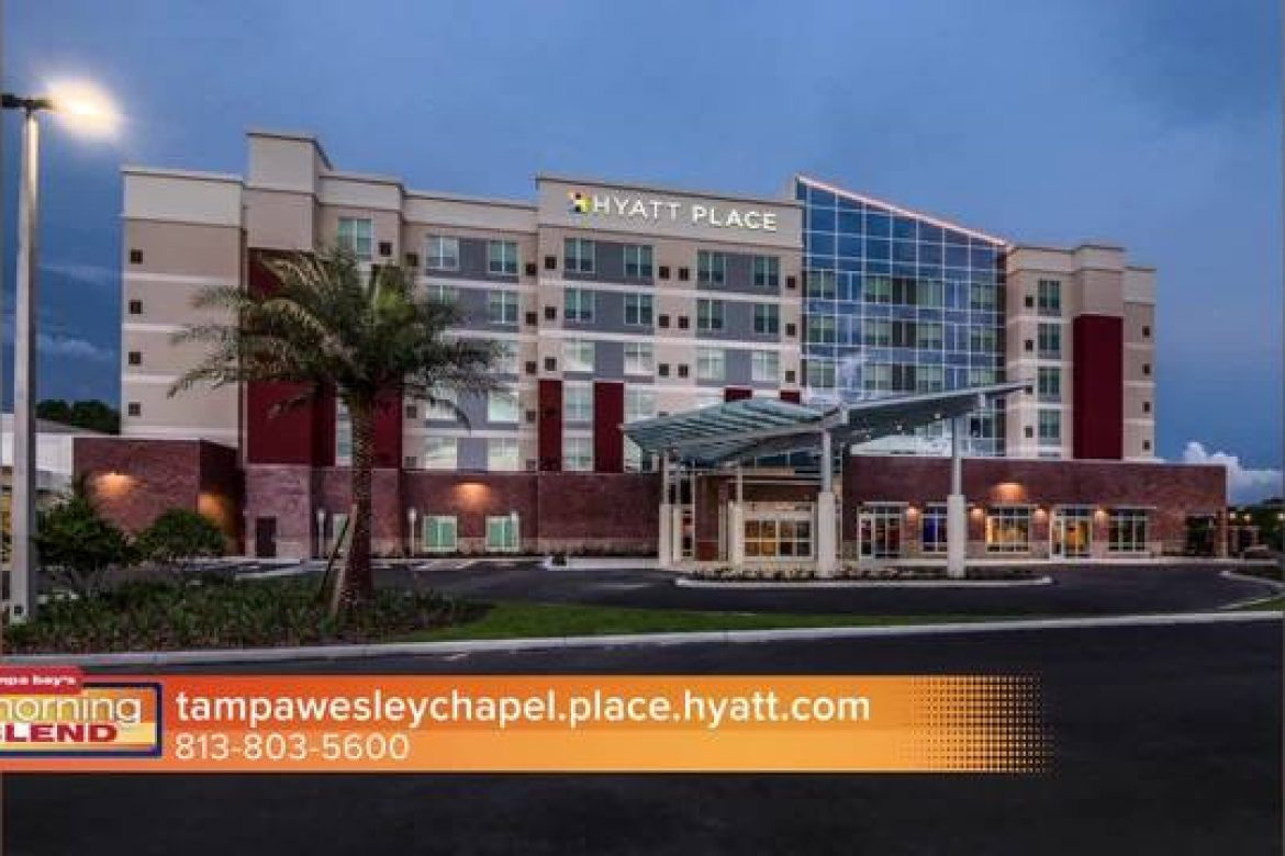 Hyatt Place Wesley Chapel